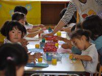 240613南陽幼稚園キラキラタイム