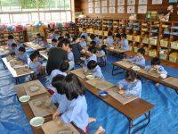 240628南陽幼稚園陶芸教室