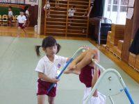 240621南陽幼稚園室内遊び