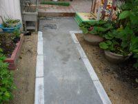 240625南陽幼稚園園庭の様子