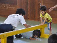 240720南陽幼稚園ちびっこ教室