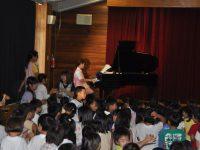 240901南陽幼稚園園庭開放事業ミニコンサート