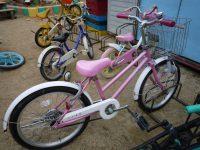 240920南陽幼稚園新自転車