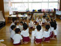 240920南陽幼稚園なかよしグループ