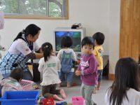 241023南陽幼稚園父母の会バザー
