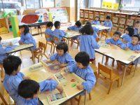241023南陽幼稚園制作