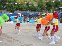 241007南陽幼稚園運動会