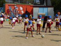 241022南陽幼稚園わんぱく教室