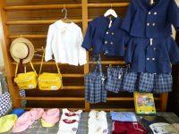 241022南陽幼稚園父母の会バザー準備