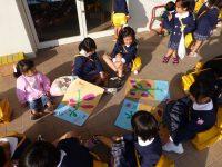 241119南陽幼稚園お芋の絵