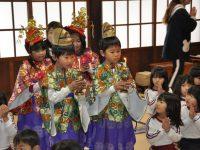 241221南陽幼稚園第2学期終業式