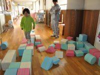 241201南陽幼稚園ファーザーズクラブ父親と遊ぶ会