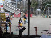 250222南陽幼稚園普段の様子