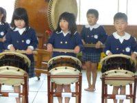 250207南陽幼稚園発表会の練習