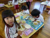 250225南陽幼稚園給食