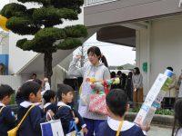 250322南陽幼稚園お帰りの様子