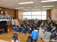 250408南陽幼稚園1学期始業式