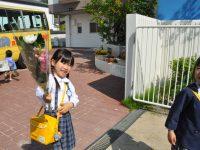 250426南陽幼稚園花まつりの献華