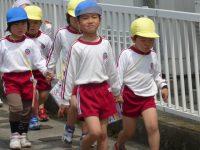250416南陽幼稚園園外保育