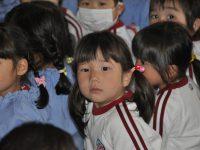 250501南陽幼稚園お寺へお参り