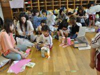 250515南陽幼稚園参観日