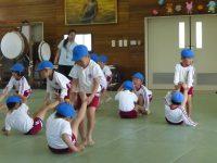 250520南陽幼稚園わんぱく教室
