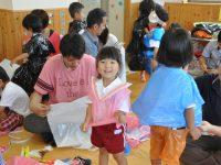 250616南陽幼稚園親子ふれあいデー
