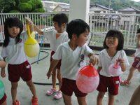 250618南陽幼稚園取り組みの様子