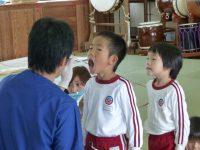 250530南陽幼稚園歯科検診