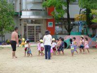250703南陽幼稚園水泳